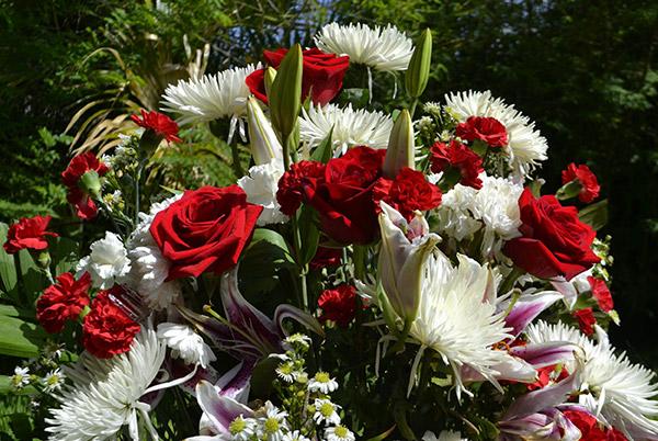 Bestattungen durch Wilhelmsen in Twedt Foto: F. Muhammed Pixabay