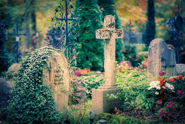 Bestattungen durch Wilhelmsen in Twedt Foto: Albrecht Fietz Pixabay